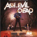 Ash vs Evil Dead – Season 1