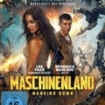 Maschinenland – Mankind Down