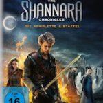 The Shannara Chronicles – Die komplette 2.Staffel