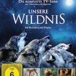 Unsere Wildnis – Die komplette TV-Serie