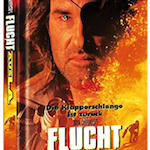 Flucht aus L.A. (2-Disc Limited Collector's Edition)