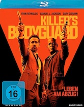 Action/Comedy/Thriller