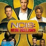 Navy CIS New Orleans – Staffel 2