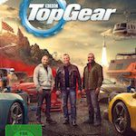 Top Gear – Die komplette Staffel 24