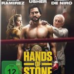 Hands of Stone – Fäuste aus Stein