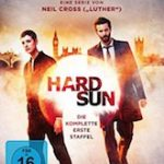 Hard Sun – Staffel 1