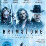 Brimstone: Erlöse uns von dem Bösen