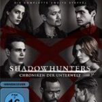 Shadowhunters – Staffel 2