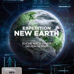 Expedition New Earth – Suche nach einer neuen Heimat