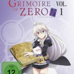 Grimoire of Zero Vol. 1