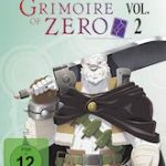 Grimoire of Zero Vol. 2