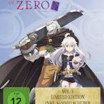 Grimoire of Zero Vol. 3