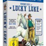 Lucky Luke – Die komplette Serie (inkl. Daisy Town)