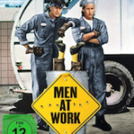 Men at Work (Limited Steel Edition)
