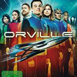 The Orville – Staffel 1