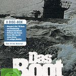 Das Boot – Complete Edition (8 Discs)