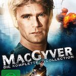 MacGyver – Die komplette Collection