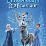 Olaf taut auf