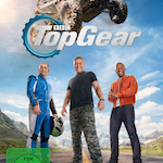 Top Gear – Die komplette Staffel 25