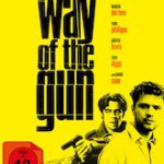 The Way of the Gun (Mediabook)