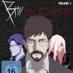 B: The Beginning – Vol. 1