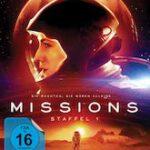 Missions – Staffel 1