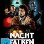 Nachtfalken (Mediabook)