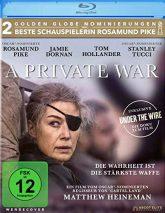 Biography/Drama/War