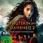Die Hüterin der Wahrheit 2 – Dina und die schwarze Magie