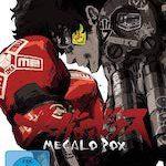 Megalo Box – Vol. 1