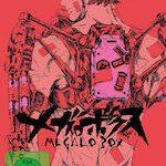 Megalo Box – Vol.2