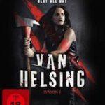 Van Helsing – Staffel 2