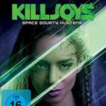 Killjoys: Space Bounty Hunters – Staffel 4
