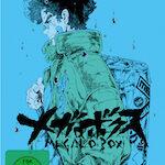 Megalo Box – Vol.3