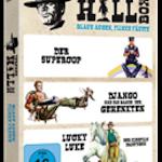 Terence Hill Box – Blaue Augen, Flinke Fäuste
