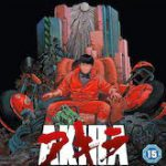 Akira – Triple Play Edition (UK Fassung)