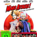 Mars Attacks! (Tim Burton Collection, UK)