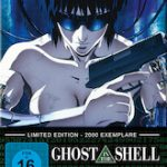 Ghost in the Shell (1995) – FuturePak