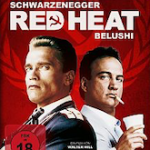 Red Heat (Uncut)