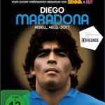 Diego Maradona – Rebell. Held. Gott.