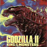 Godzilla II: The King of the Monsters
