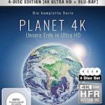 Planet 4K – Unsere Erde in Ultra HD