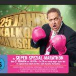 25 Jahre Kalkofes Mattscheibe – Der Super-Spezial-Marathon