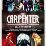 John Carpenter Collector's Edition