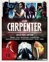Horror/Thriller/Crime/Science-Fiction/Compilation