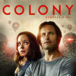 Colony – Staffel 1