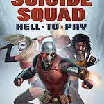 Suicide Squad – Hell to Pay