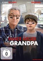 Comedy/Drama/Family