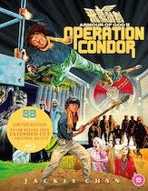 Action/Adventure/Comedy