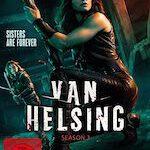 Van Helsing – Staffel 3